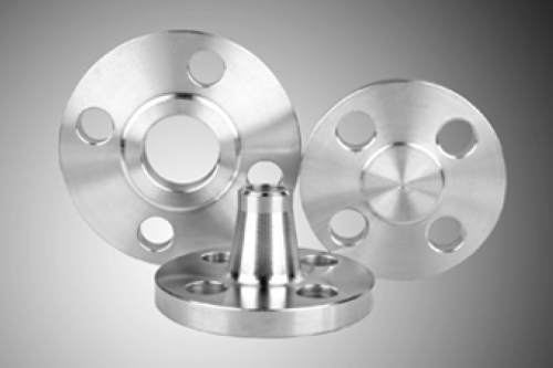 FORGED CARBON STEEL FLANGES & STAINLESS STEEL