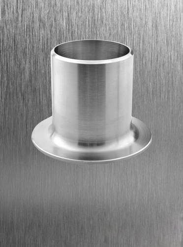 PIPE FITTINGS: CARBON STEEL & STAINLESS STEEL